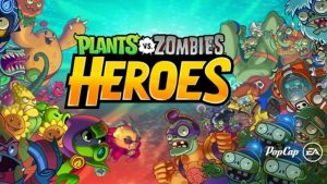plants vs zombies heroes hile 300x169 - Evolution of Species 2 Apk indir - Para Hileli Mod v1.0.6
