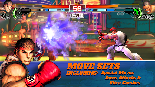 street fighter iv champion edition indir - Street Fighter IV Champion Edition Apk indir - Kilitsiz Mod v1.02.00