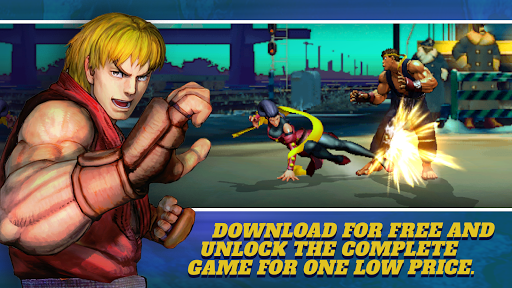 street fighter iv champion edition - Street Fighter IV Champion Edition Apk indir - Kilitsiz Mod v1.02.00
