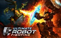 ultimate robot fighting hile 200x125 - Ultimate Robot Fighting Apk indir - Kaynak Hileli Mod v1.3.112