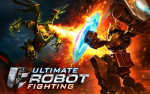 ultimate robot fighting hile 300x188 - Raft Survival: Ultimate Apk indir - Para Hileli Mod v9.9.1