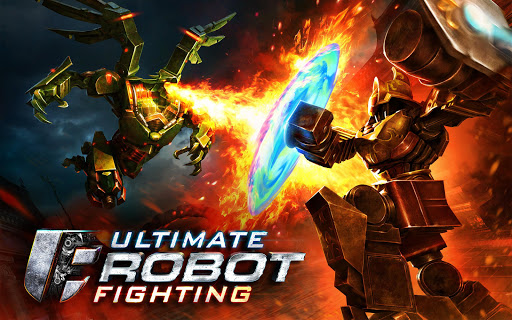 ultimate robot fighting hile - Ultimate Robot Fighting Apk indir - Kaynak Hileli Mod v1.4.108