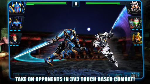 ultimate robot fighting indir - Ultimate Robot Fighting Apk indir - Kaynak Hileli Mod v1.4.108