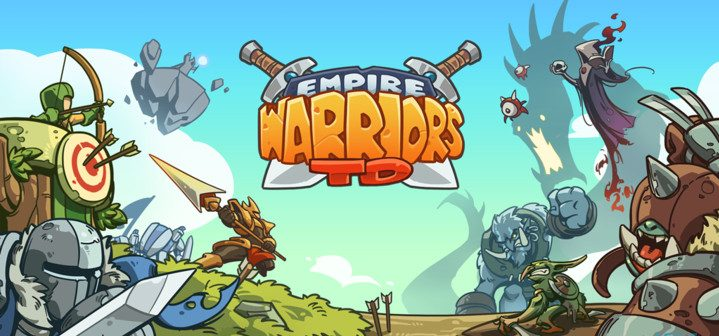 empire warriors td hile - Empire Warriors: TD Premium Apk indir - Mega Hileli Mod v2.2.6