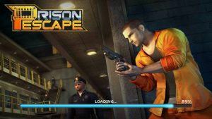 prison escape hile 300x169 - The Walking Dead: Our World Apk indir - Ölümsüzlük Hileli Mod v8.2.2.3