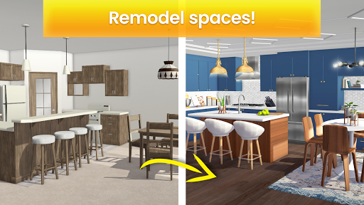 property brother home design indir - Property Brother Home Design Apk indir - Para Hileli Mod v1.4.9g