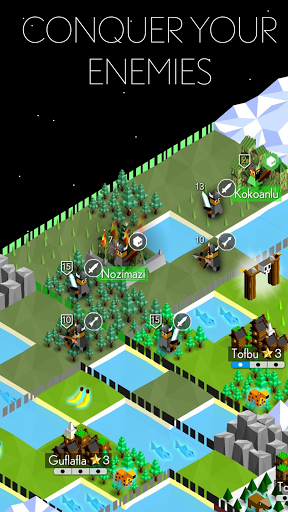 the battle of polytopia apk indir - The Battle of Polytopia Apk indir - Kilitsiz Mod vMorpheus
