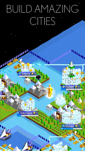 the battle of polytopia indir - The Battle of Polytopia Apk indir - Kilitsiz Mod vMorpheus