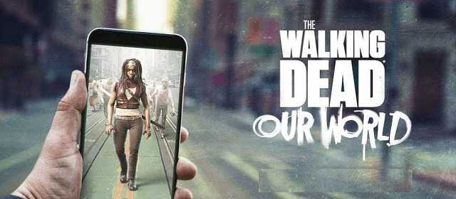 the walking dead our world hile - The Walking Dead: Our World Apk indir - Ölümsüzlük Hileli Mod v8.2.2.3