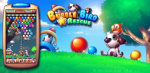 bubble bird rescue hile 300x146 - Idle Racing GO Apk indir - Para Hileli Mod v1.26.3