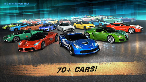 gt speed club indir - GT: Speed Club Apk indir - Para Hileli Mod v1.7.5.184