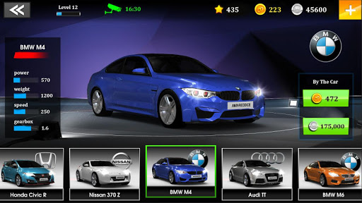 gt speed club - GT: Speed Club Apk indir - Para Hileli Mod v1.7.5.184