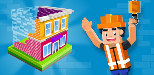 idle construction 3d hile - Idle Construction 3D Apk indir - Para Hileli Mod v2.9