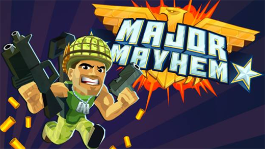 major mayhem hile - Major Mayhem Apk indir - Para Hileli Mod v8