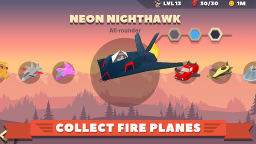 rescue wings apk indir - Rescue Wings Apk indir - Para Hileli Mod v1.5.0
