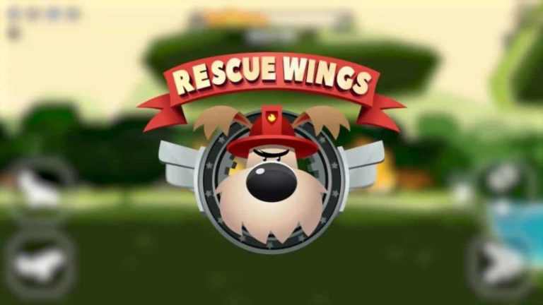 rescue wings hile 768x432 - Rescue Wings Apk indir - Para Hileli Mod v1.5.0