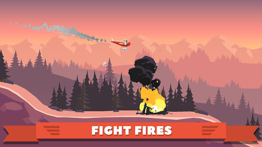 rescue wings - Rescue Wings Apk indir - Para Hileli Mod v1.5.0
