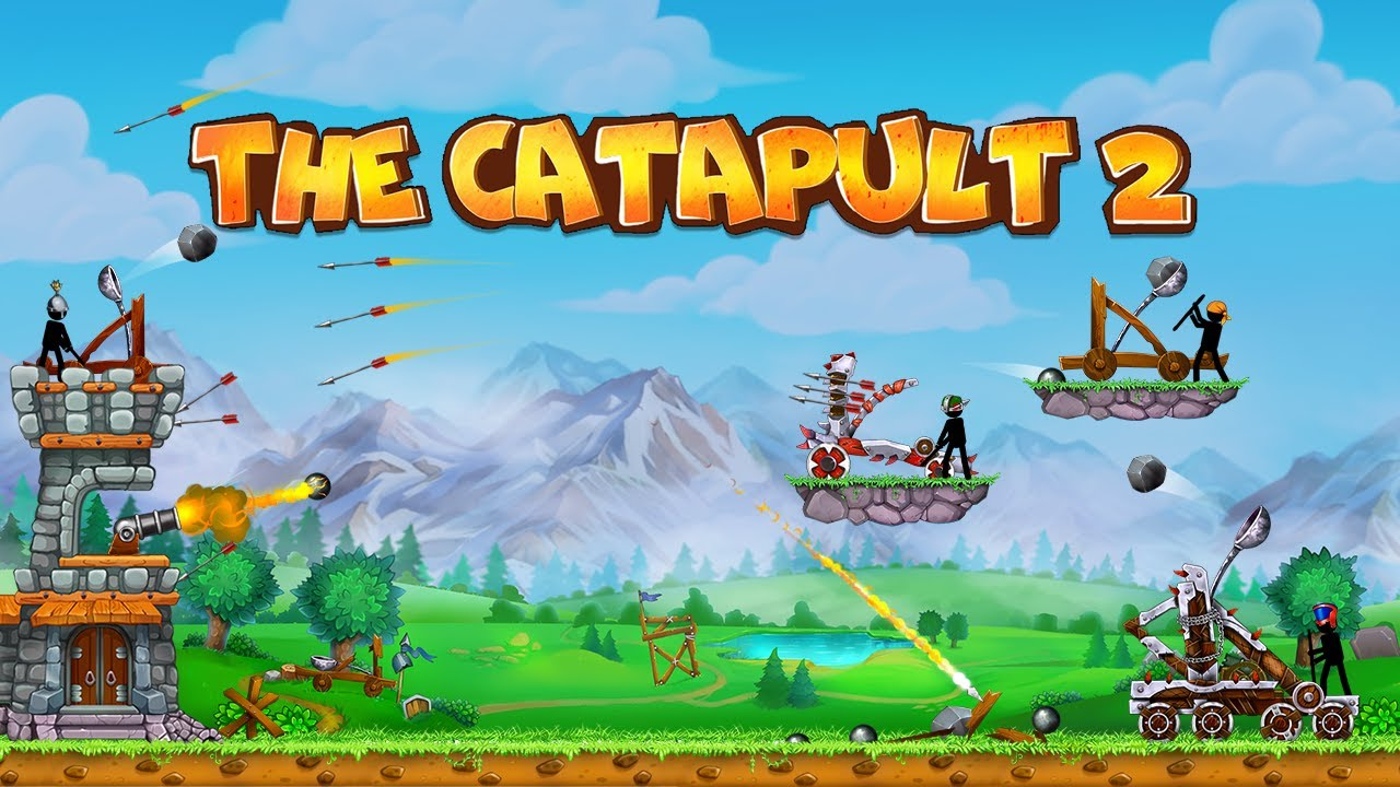 the catapult 2 hile - The Catapult 2 Apk indir - Para Hileli Mod v3.0.2