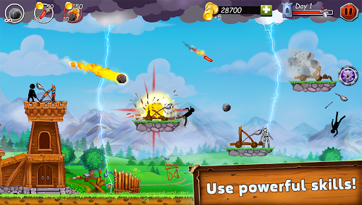 the catapult 2 indir - The Catapult 2 Apk indir - Para Hileli Mod v3.0.2