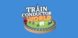 train conductor world hile 300x149 - Idle Car Tycoon Apk indir - Para Hileli Mod v1.27