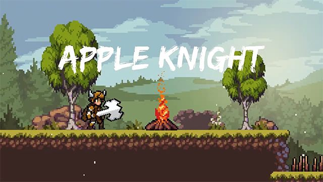 apple knight hile - Apple Knight Apk indir - Para Hileli Mod v1.9.6