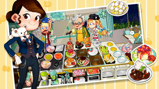 cooking adventure apk indir - Cooking Adventure Apk indir - Para Hileli Mod v50800