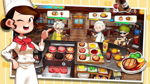 cooking adventure indir - Cooking Adventure Apk indir - Para Hileli Mod v50800