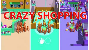 crazy shopping hile 300x169 - Indian Train Simulator Apk indir - Para Hileli Mod v2020.2.10