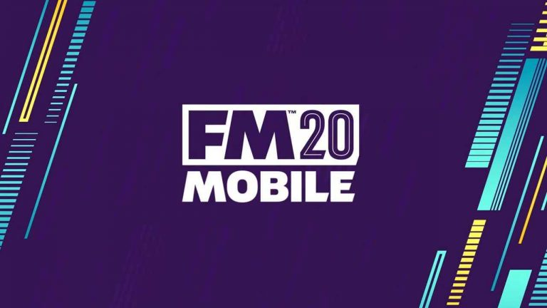 football manager 2020 mobile. fulljpg 768x432 - Football Manager 2020 Mobile Apk indir - Full v11.3.0