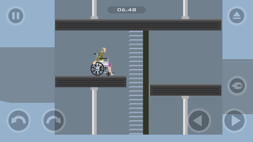 happy wheels - Happy Wheels Apk indir - Kilitsiz Mod v1.0.7