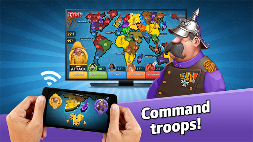 risk global domination indir - RISK: Global Domination Apk indir - Para Hileli Mod v2.3.2