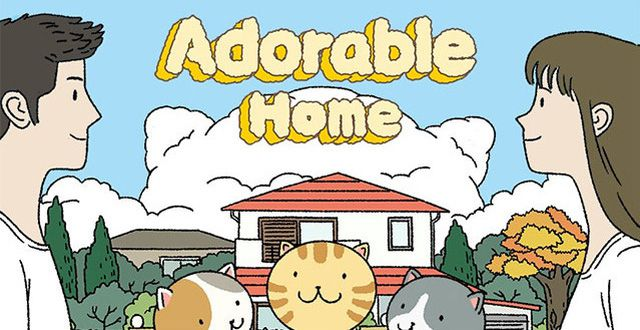 adorable home hile - Adorable Home Apk indir - Para Hileli Mod v1.6.1
