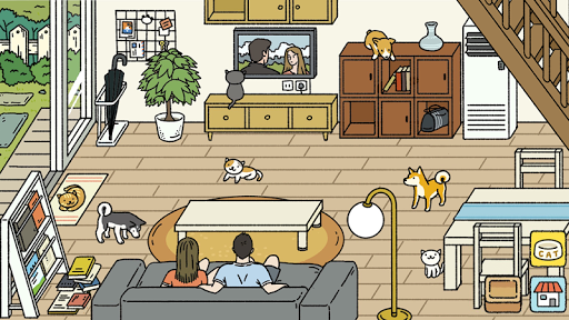 adorable home - Adorable Home Apk indir - Para Hileli Mod v1.6.1
