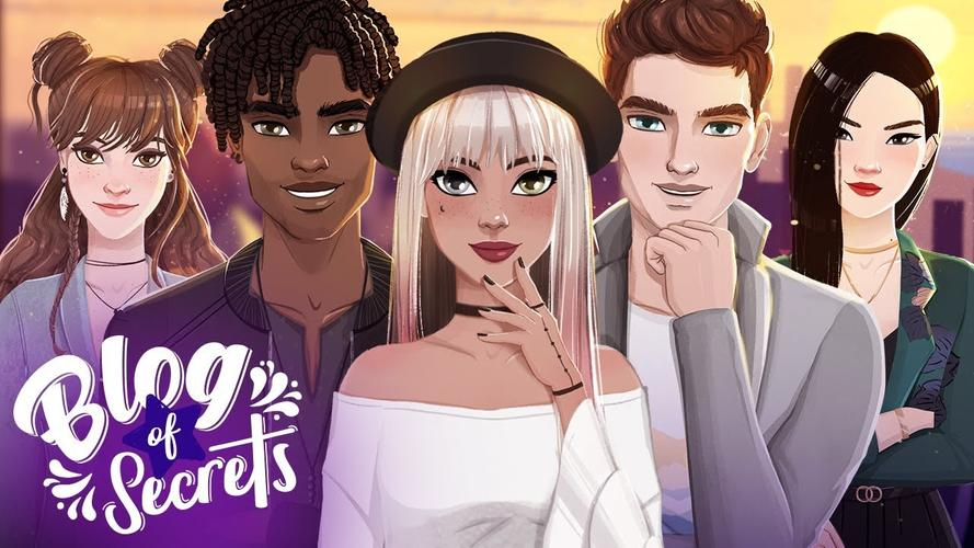 blog of secrets hile - Love Story Games: Blog of Secrets Apk indir - Para Hileli Mod v26.0