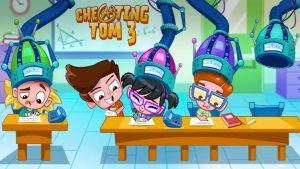cheating tom 3 hile 300x169 - Crazy for Speed 2 Apk indir - Para Hileli Mod v3.3.5002