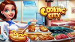 cooking city hile 150x84 - Cooking City Apk indir - Elmas Hileli Mod v1.56.5000