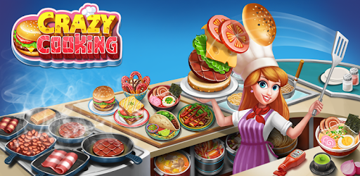 crazy cooking star chef hile - Crazy Cooking Star Chef Apk indir - Para Hileli Mod v2.0.0