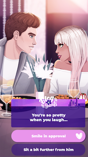 love story games blog of secrets - Love Story Games: Blog of Secrets Apk indir - Para Hileli Mod v26.0