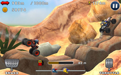 mini racing adventures - Mini Racing Adventures Apk indir - Para Hileli Mod v1.21.3