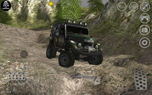 offroad online reduced transmission apk indir - Offroad online Reduced Transmission Apk indir - Para Hileli Mod v7.22