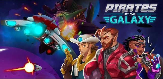 pirates of galaxy hile - Pirates of Galaxy Apk indir - Mega Hileli Mod v5.6
