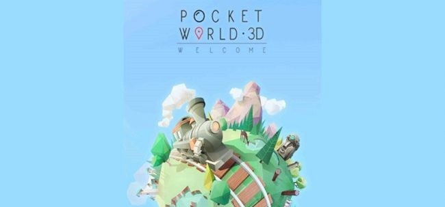 pocket world 3d hile - Pocket World 3D Apk indir - Para Hileli Mod v1.2.3