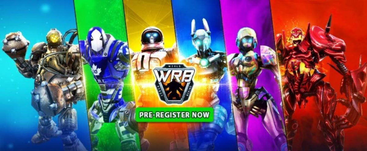 world robot boxing 2 hile - World Robot Boxing 2 Apk indir - Güç Hileli Mod v1.2.119