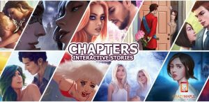 chapters interactive stories hile 300x146 - Kingdom: New Lands Apk indir - Para Hileli Mod v1.3.3