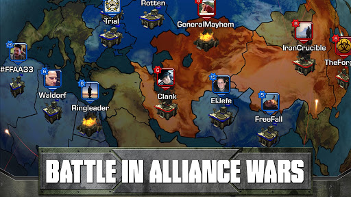 empires and allies apk indir - Empires and Allies Apk indir - Mega Hileli Mod v1.92.1294774