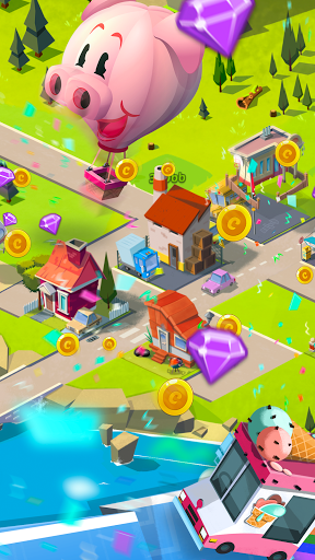 idle city empire apk indir - Idle City Empire Apk indir - Para Hileli Mod v3.2.6