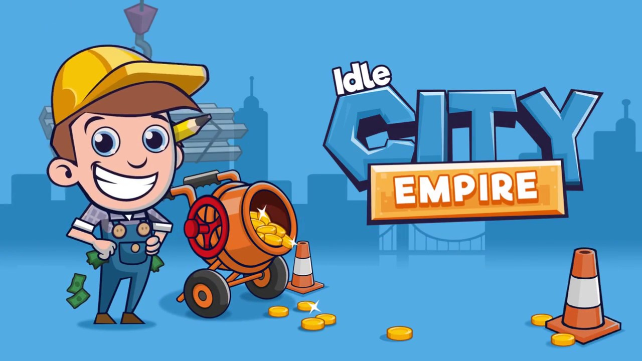 idle city empire hile - Idle City Empire Apk indir - Para Hileli Mod v3.2.6