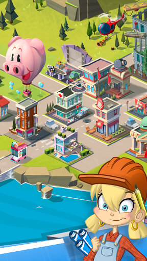 idle city empire - Idle City Empire Apk indir - Para Hileli Mod v3.2.6