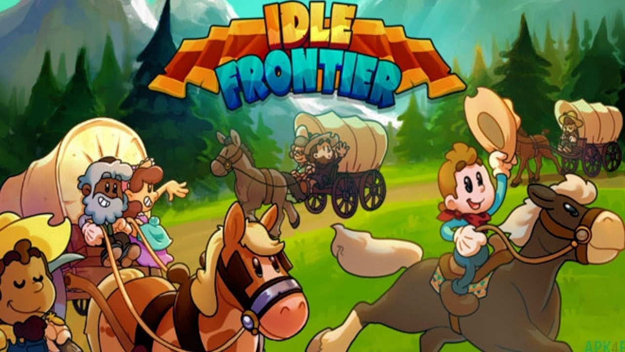 idle frontier tap town hile - Idle Frontier: Tap Town Apk indir - Para Hileli Mod v1.039