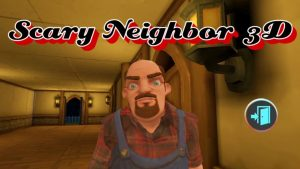 scary neighbor 3d hile 300x169 - World Bus Driving Simulator Apk indir - Para Hileli Mod v0.96